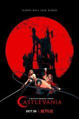 Castlevania: 2ª Temporada Completa Thumb