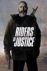 Cavaleiros da Justiça Thumb