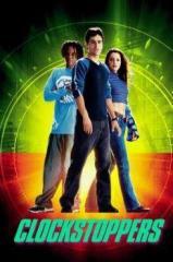 Clockstoppers: O Filme Thumb