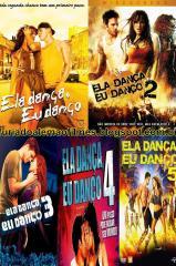 Coleção Ela Dança, Eu Danço 5 em 1 Thumb