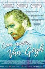 Com Amor, Van Gogh Thumb