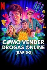 Como Vender Drogas Online: 2ª Temporada Completa Thumb