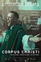 Corpus Christi: A Redenção Thumb