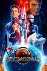 Cosmoball: Os Guardiões do Universo Thumb