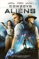 Cowboys & Aliens Thumb