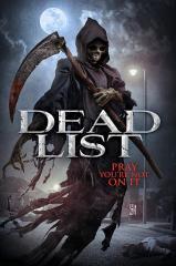 Dead List: Sua Hora Chegou Thumb