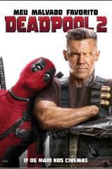 Deadpool 2 Thumb