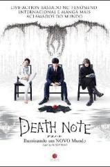 Death Note: Iluminando um Novo Mundo Thumb