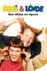 Debi & Lóide: Dois Idiotas em Apuros Thumb