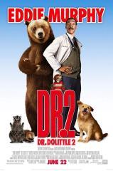 Dr. Dolittle 2 Thumb