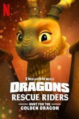Dragões: Equipe de Resgate – Em Busca do Dragão Dourado Thumb