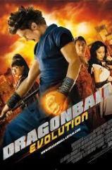 Dragonball: Evolução Thumb