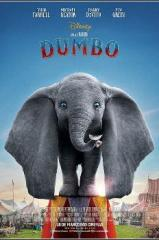Dumbo Thumb