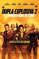 Dupla Explosiva 2: E A Primeira-Dama do Crime Thumb