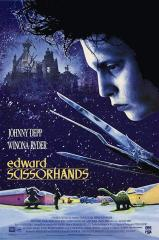 Edward Mãos de Tesoura Thumb