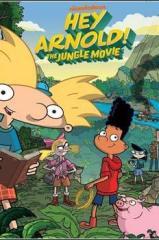 Ei Arnold! Na Selva – O Filme Thumb