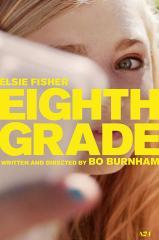 Eighth Grade Thumb