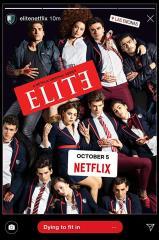 Elite: 1ª Temporada Thumb
