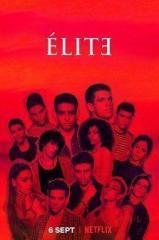 Elite: 2ª Temporada Completa Thumb