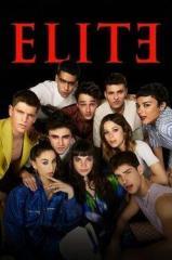 Elite: 4ª Temporada Completa Thumb