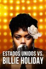 Estados Unidos vs Billie Holiday Thumb