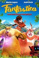 Fantástica: Uma Aventura no Mundo Boonie Bears Thumb