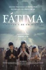 Fátima: A História de um Milagre Thumb