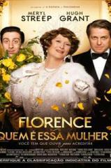 Florence Quem é Essa Mulher? Thumb