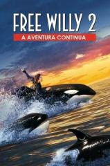 Free Willy 2: A Aventura Continua Thumb