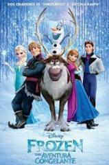 Frozen Uma Aventura Congelante Thumb