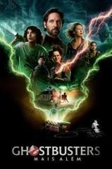 Ghostbusters: Mais Além Thumb
