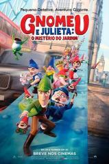 Gnomeu e Julieta O Mistério do Jardim Thumb