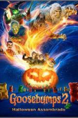 Goosebumps 2: Halloween Assombrado Thumb