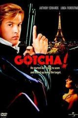 Gotcha!: Uma Arma do Barulho Thumb