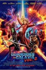 Guardiões da Galáxia Vol. 2 Thumb