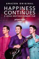 Happiness Continues: A Jonas Brothers Concert Thumb
