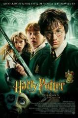 Harry Potter e a Câmara Secreta Thumb