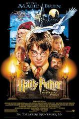 Harry Potter e a Pedra Filosofal Thumb