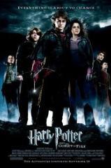 Harry Potter e o Cálice de Fogo Thumb