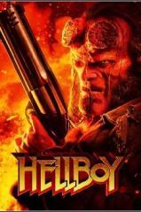 Hellboy Thumb