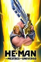 He-Man e os Mestres do Universo: 1ª Temporada Completa Thumb