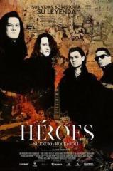 Héroes del Silencio: Barulho e Rock'n'Roll Thumb