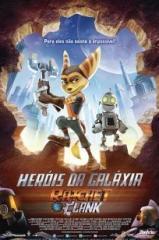 Heróis da Galáxia: Ratchet & Clank Thumb