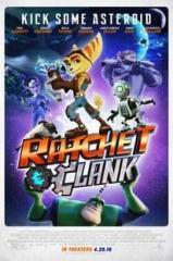 Heróis da Galáxia: Ratchet e Clank Thumb