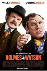 Holmes & Watson Thumb