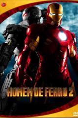 Homem de Ferro 2 Thumb