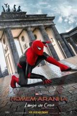Homem-Aranha: Longe de Casa Thumb