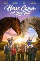 Horse Camp: A Love Tail Thumb