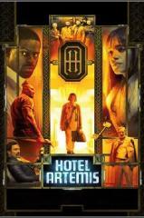 Hotel Artemis Thumb