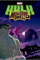 Hulk: Onde os Monstros Habitam Thumb